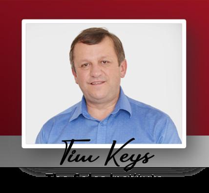SI Tim Keys